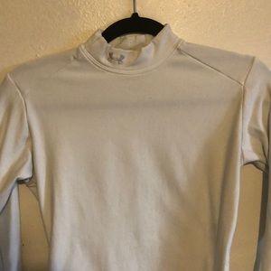 Under Armour Women's Cold Gear long sleeve shirt
